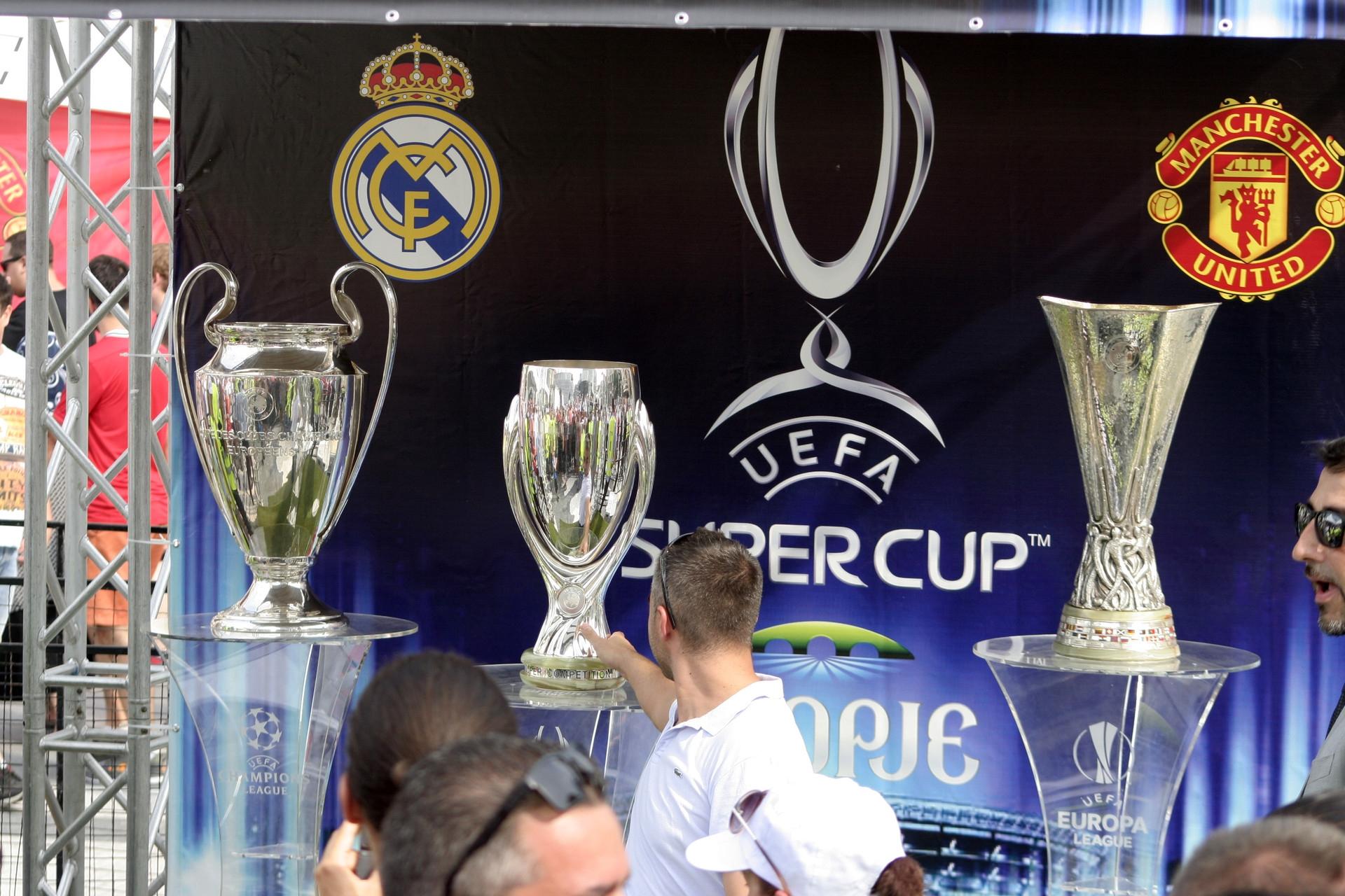 f67928abdd3 Aasta suure mänguni: UEFA superkarikafinaal toimub Tallinnas 15. augustil  2018