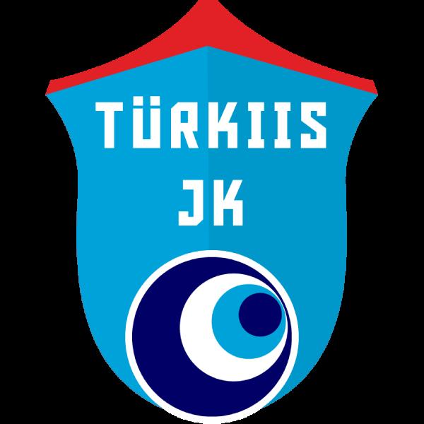 RL. Türkiis JK