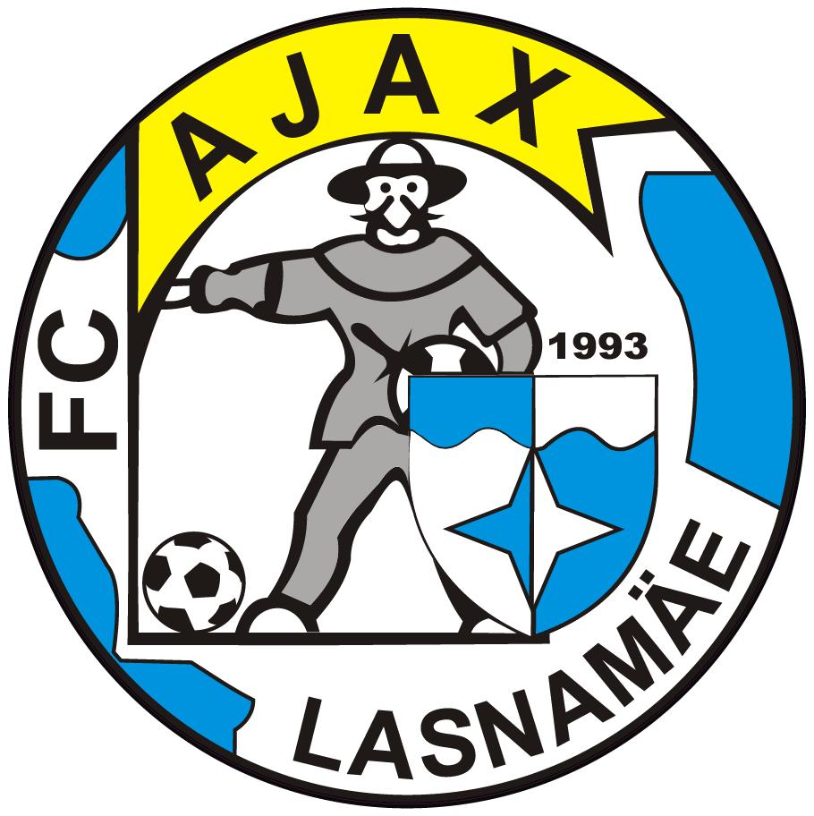 Lasnamäe FC Ajax (95)