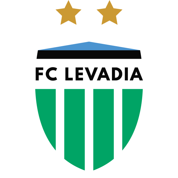 TU17 Tallinna FC Levadia