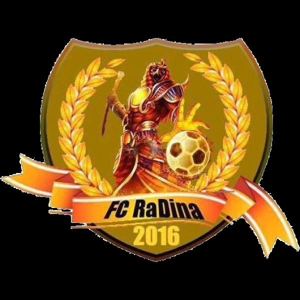 RL. FC RaDina noored