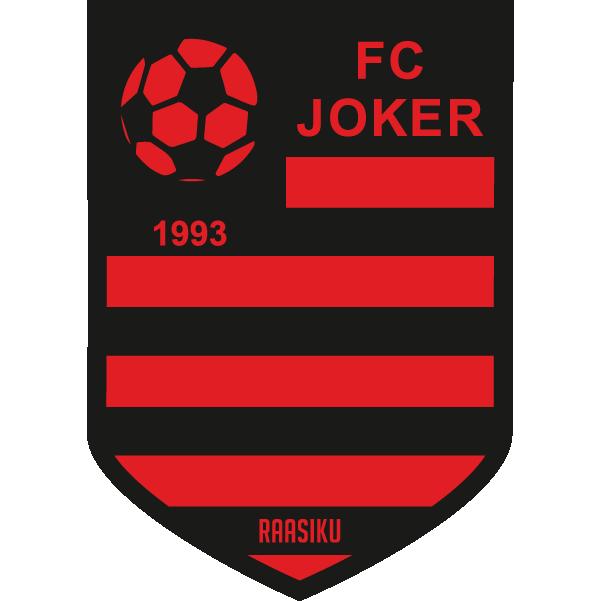 RL. Raasiku FC Joker III