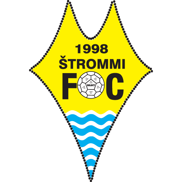 Tallinna KSK FC Štrommi