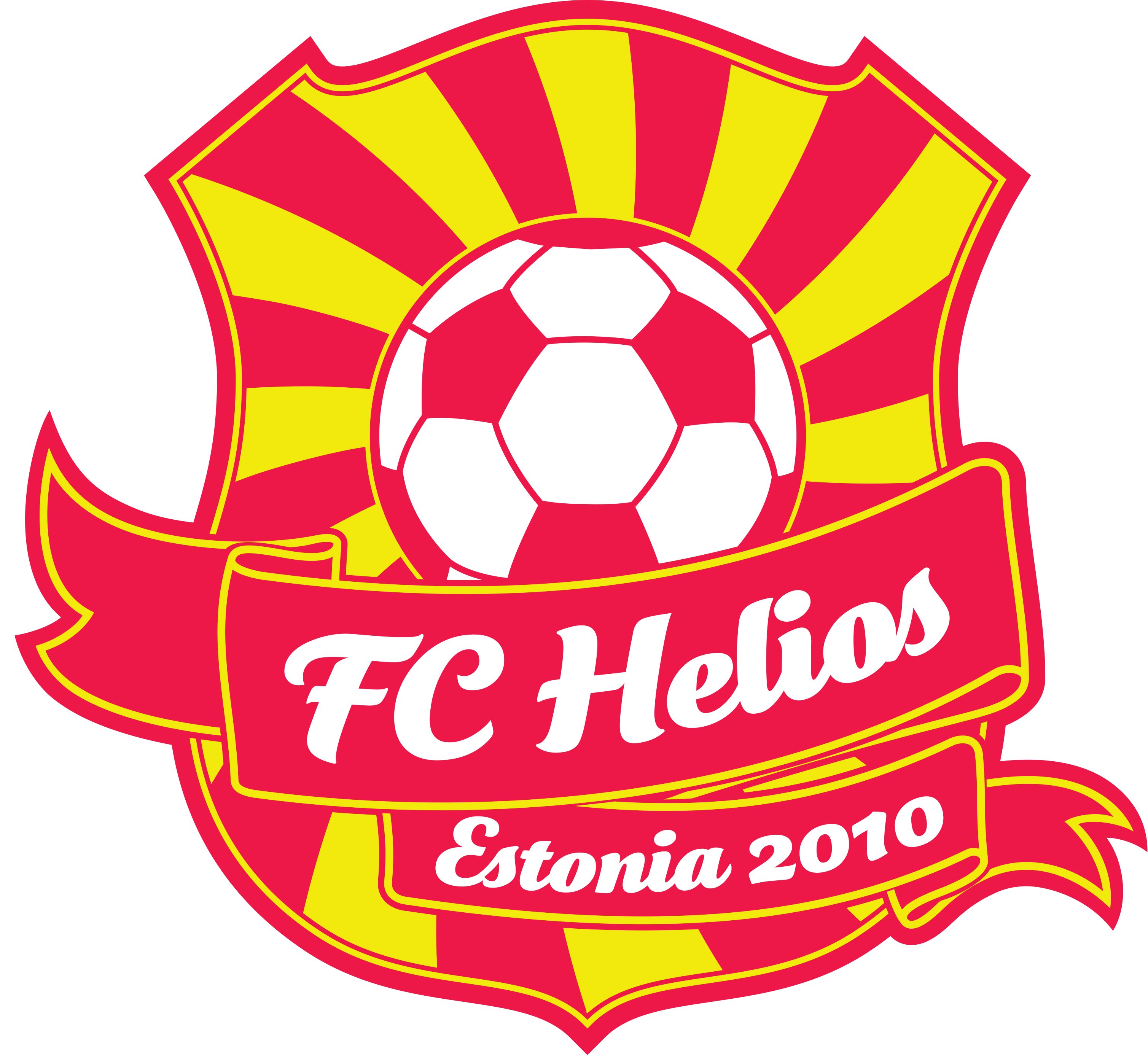 Tartu FC Helios Punane (10)