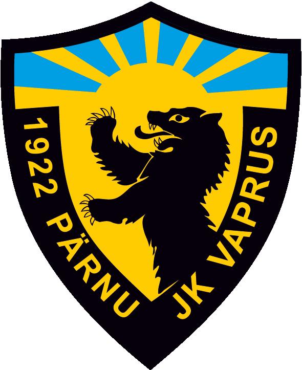 RL. Pärnu JK Vaprus karud