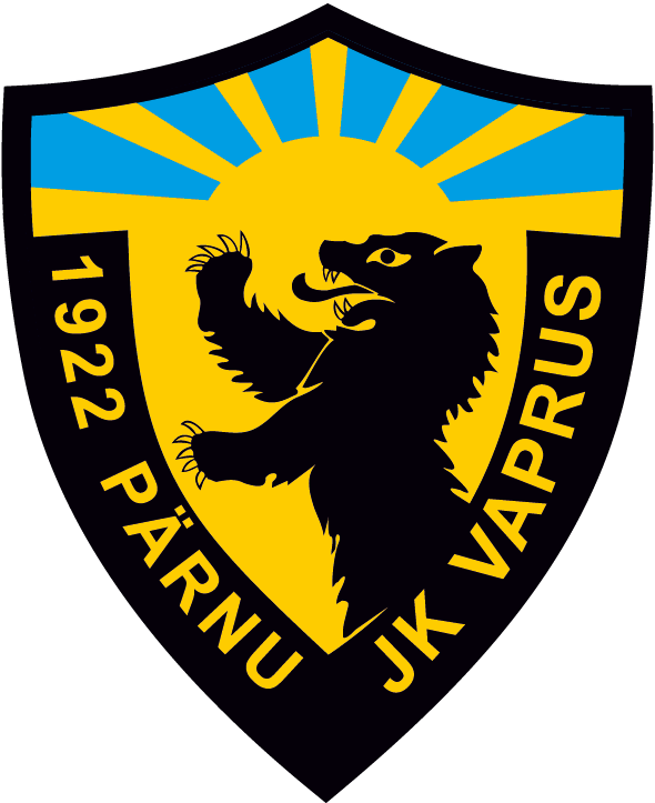 RL. Pärnu JK Vaprus naiskond