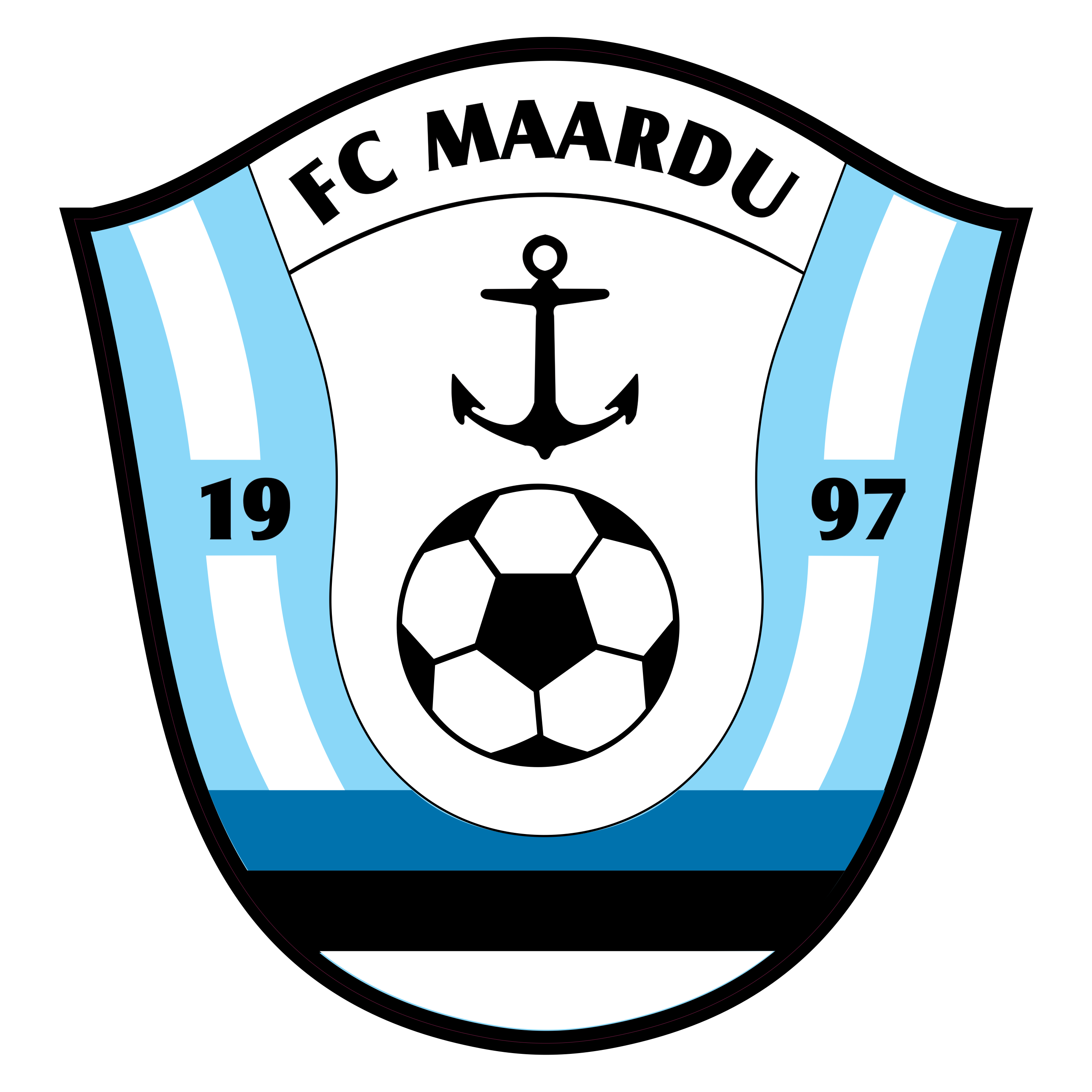 S. FC Starbunker Maardu