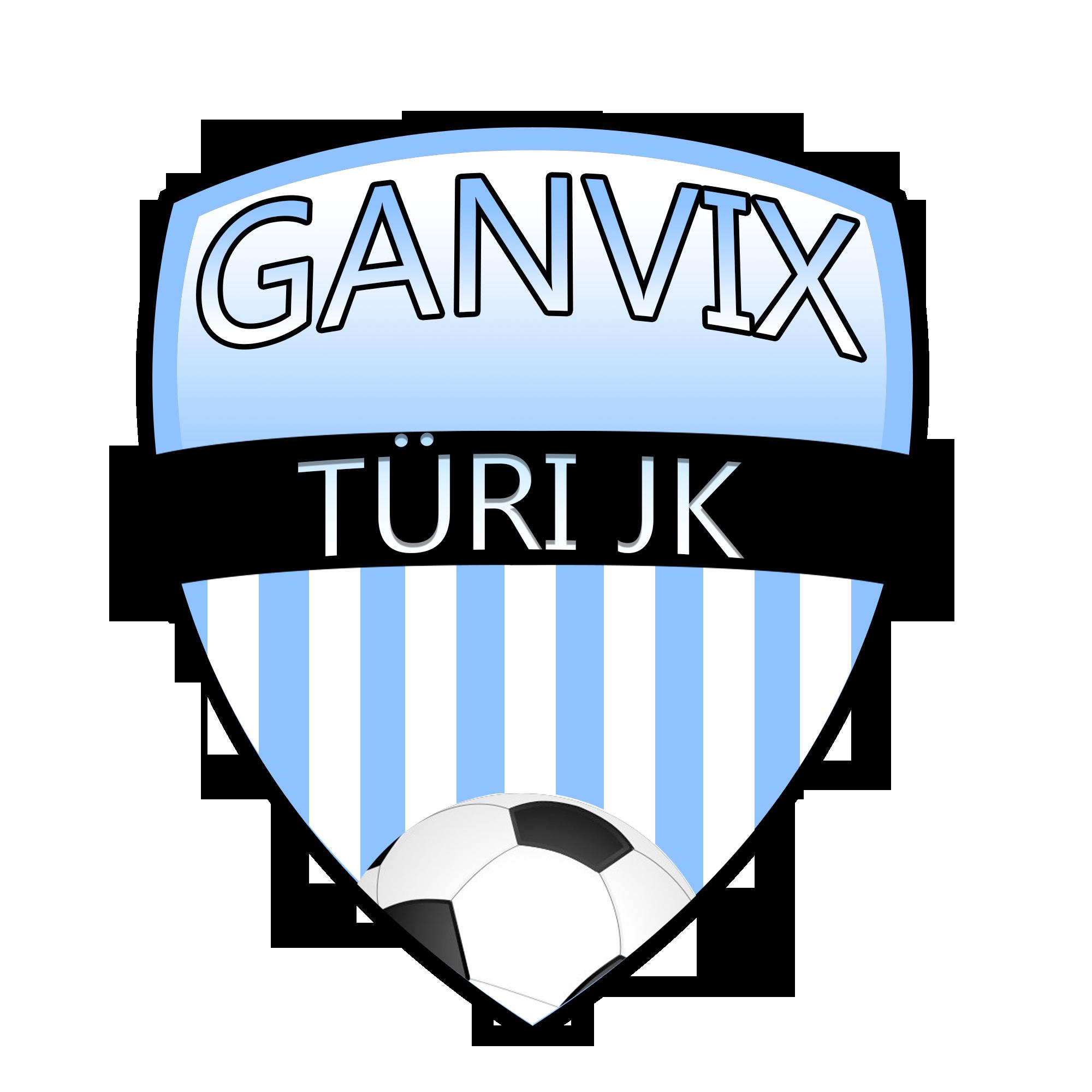 Türi Ganvix JK II