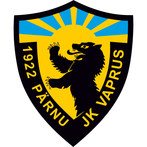 U-17 Pärnu JK Vaprus