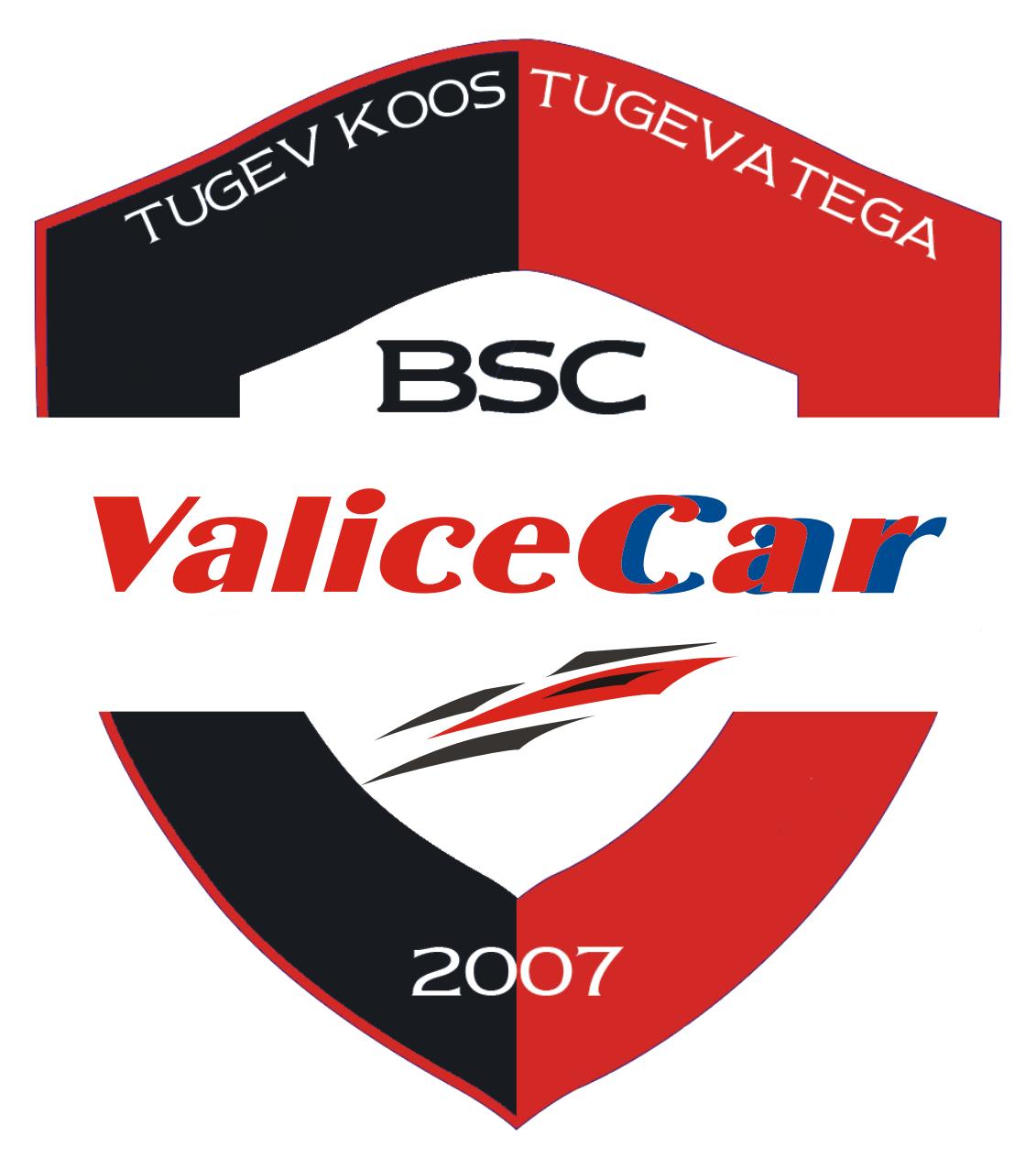 R. FC ValiceCar