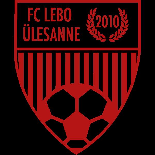 SRL. FC Lebo Ülesanne