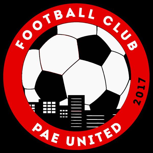 SRL. FC Pae United