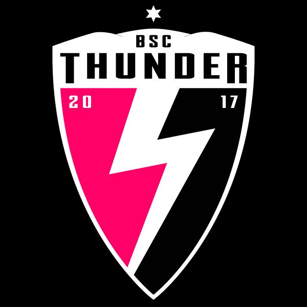 R. BSC Thunder Häcker