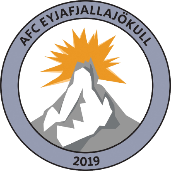 RL. AFC Eyjafjallajökull