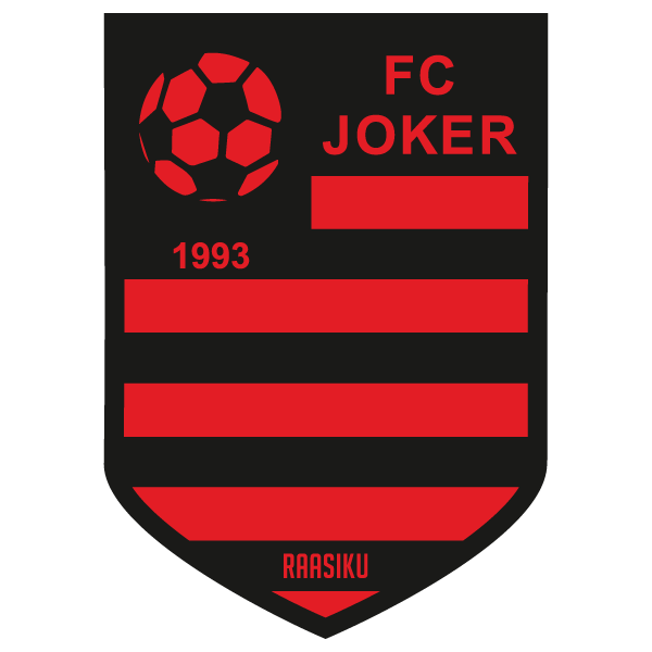 S. Raasiku FC Joker 1993