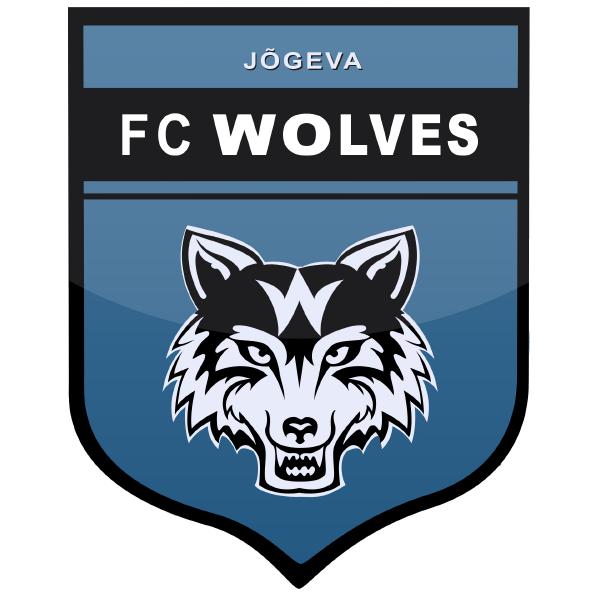 RL. FC Jõgeva Wolves/Oshee