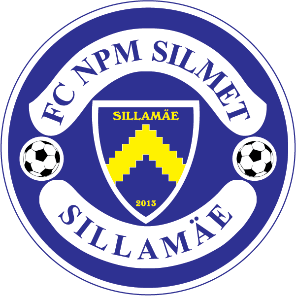 S. Sillamäe FC NPM Silmet