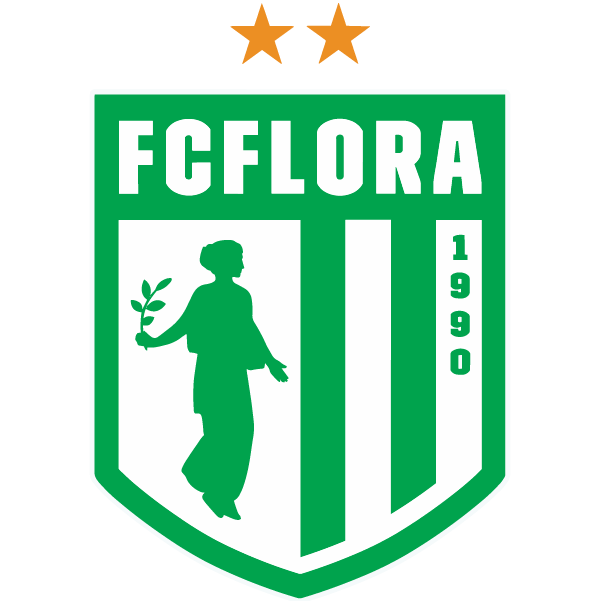 Tallinna FC Flora Rohelised II (08)