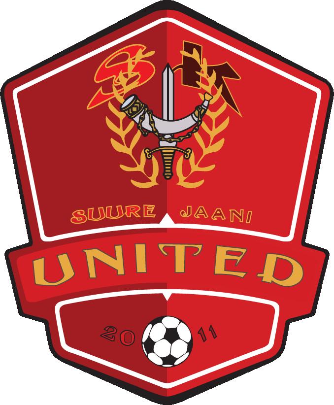 Suure-Jaani United/Põltsamaa (T-01)