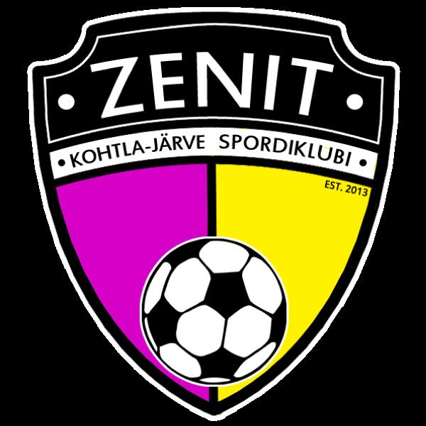 RL. Kohtla-Järve SK Zenit (N)