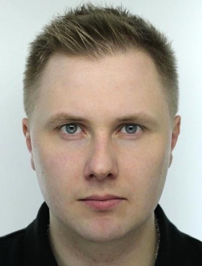 Artjom Golubev