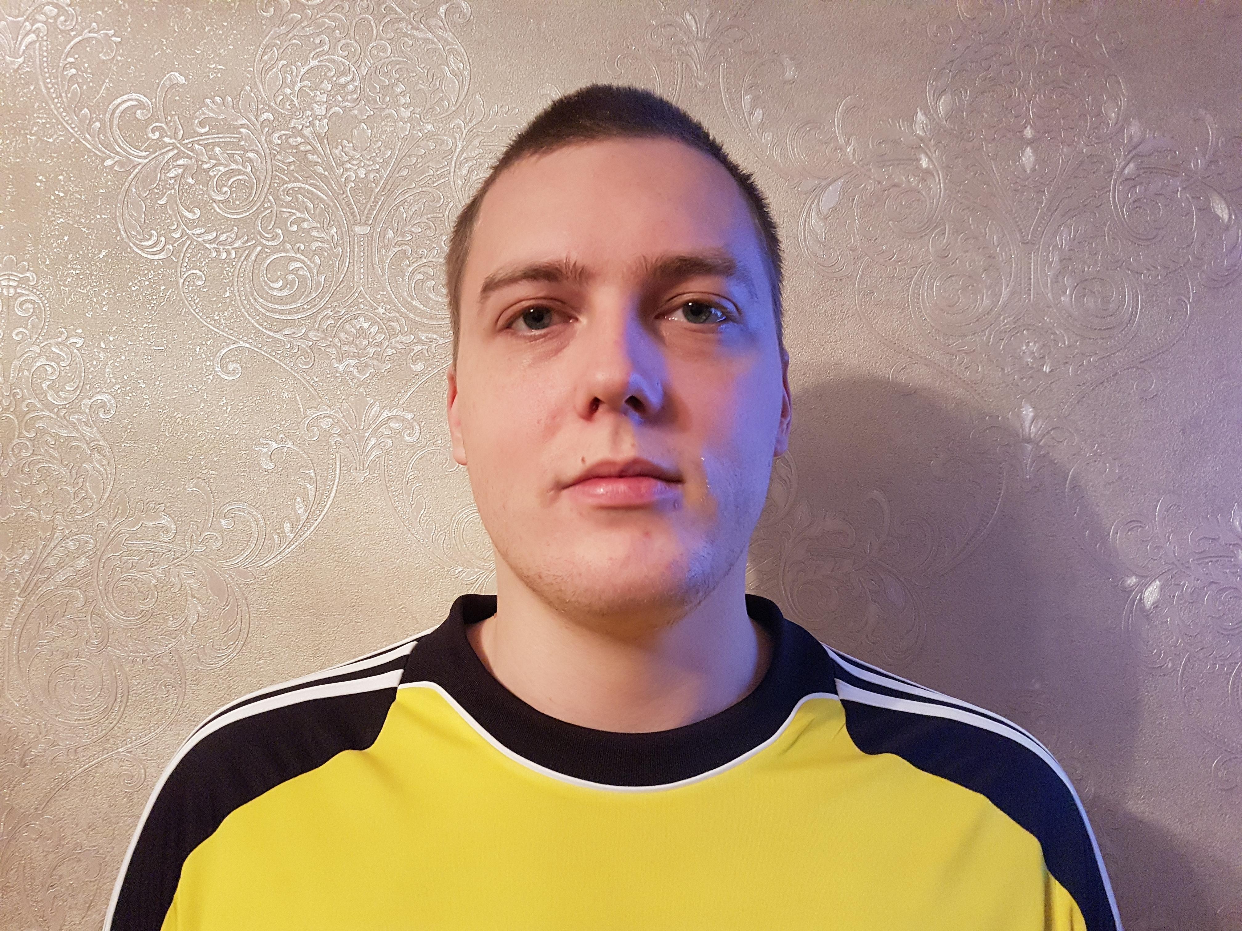 Stanislav Tokarev