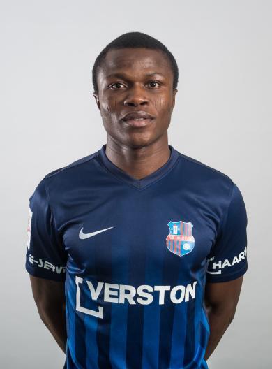 Samson Onomigho Iyede