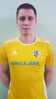 Nikita Tsõgankov