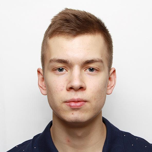 Markus Seppam