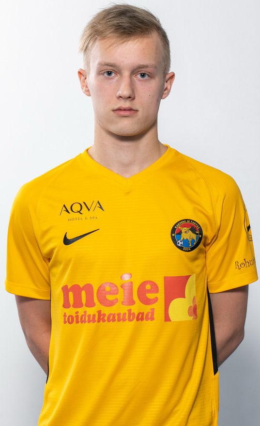 Matteo Kisand