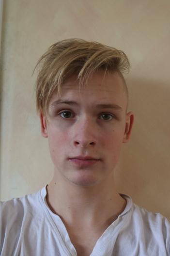 Rasmus Luha