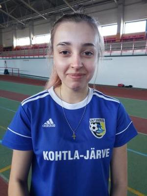 Karina Apet