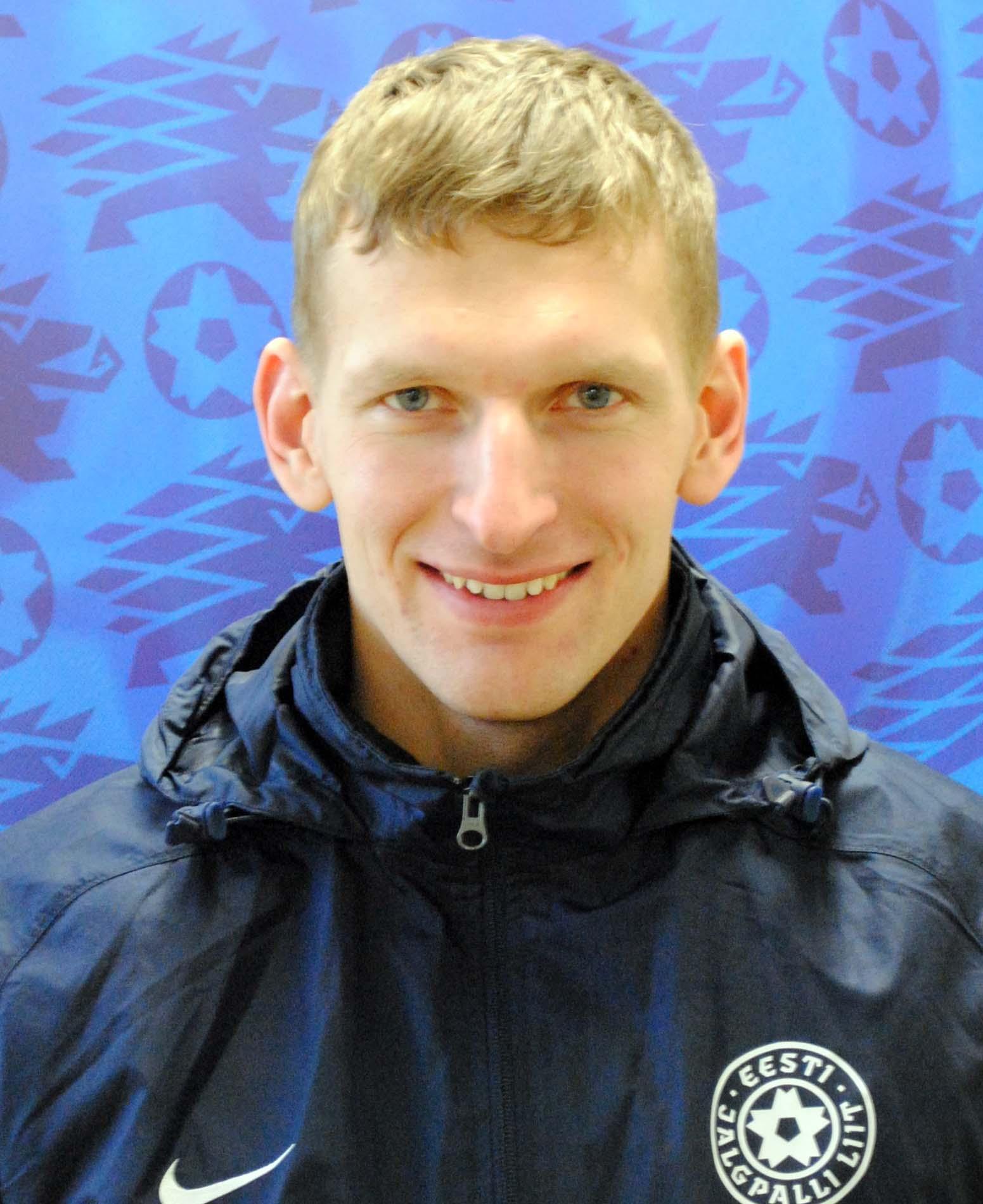 Andrus Lukjanov