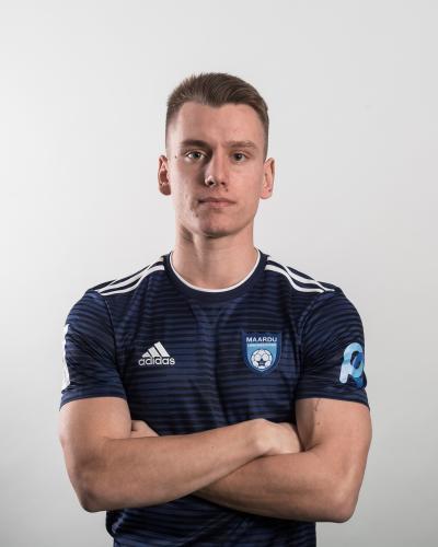 Vladislav Ogorodnik