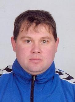 Sergei Vassiljev