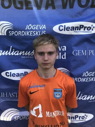 Daniil Kaasik
