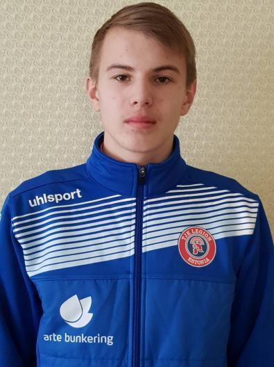 Nikita Bukolov