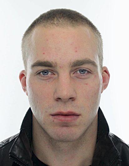 Rasmus Romandi