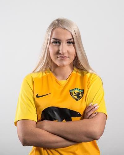 Laura Usta
