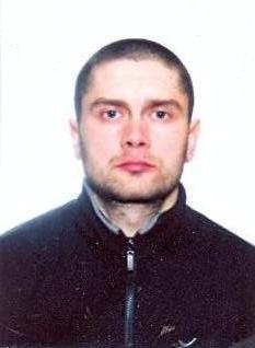 Aleksei Golubev