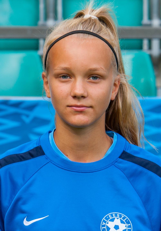 Luisa Klaar