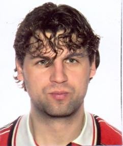 Dmitri Klimov