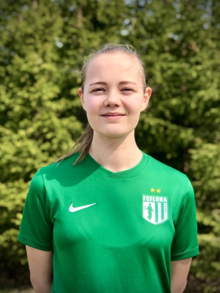 Liisa Laarmaa