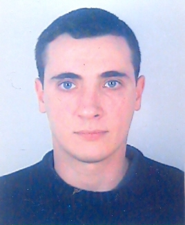 Sergei Jeropkin