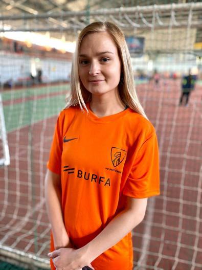 Irina Aristova
