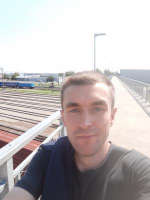 Evgeny Kharchuk
