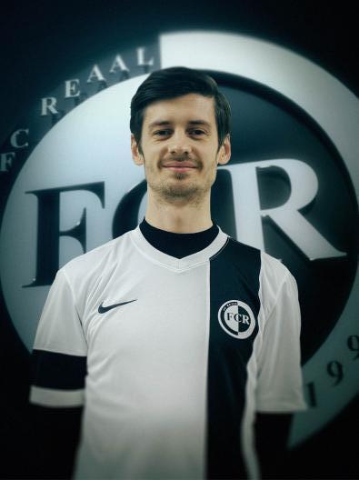 Marek Lukasz Fraczyk