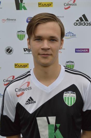 Maksim Voltškov
