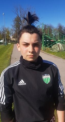 Eldar Moroz