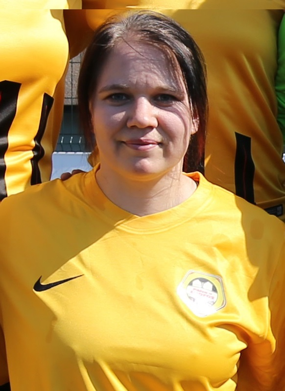 Marika Samulin